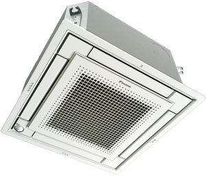 Daikin Air Conditioning Cassette