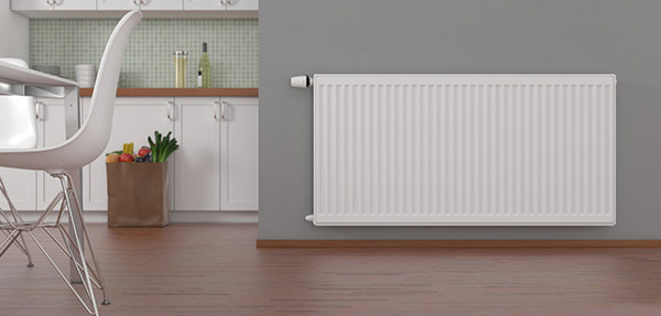 Hydronic Heating Efficient Air